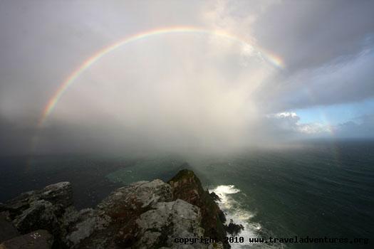 Cape-point rainbow 01cr